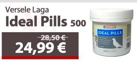 Oferta Versele-Laga Ideal Pills